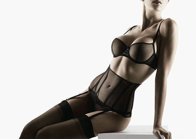 4fb56dbc2 Celebrate your curves with the gorgeous new range of lingerie from ...